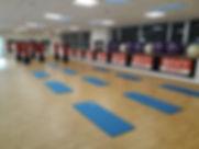 palestra corsi fitness workout body building ilates tonificazione ft boxe yoga step posturale passignano sul trasimeno lago trasimeno