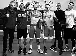 pugilato boxe global gym tre firenze asd nobile arte toscana fpi