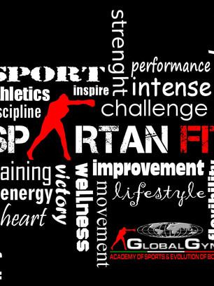 Global Gym Corsi Fitness