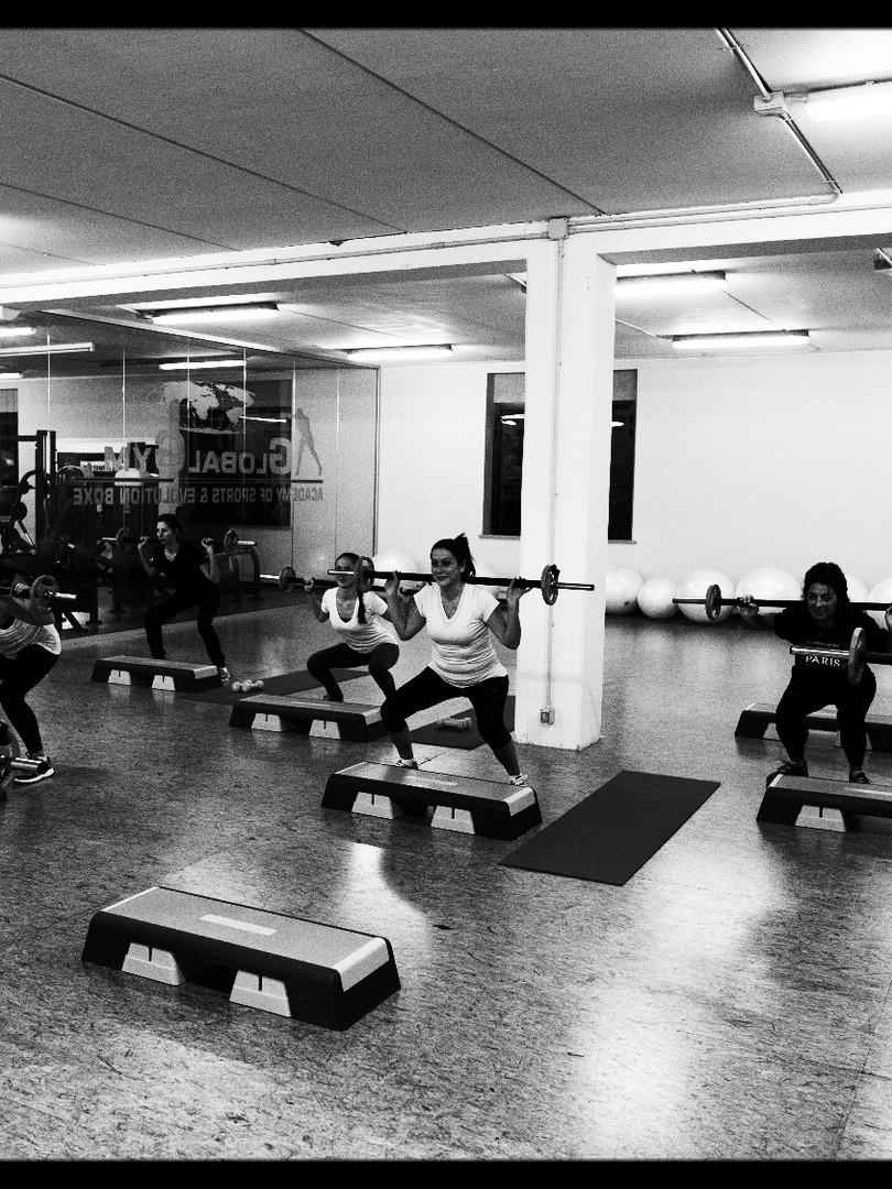 Global Gym Fitness