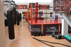 Funzionale Global Gym Montepetriolo
