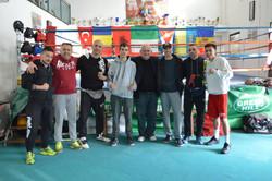 fight gym grosseto