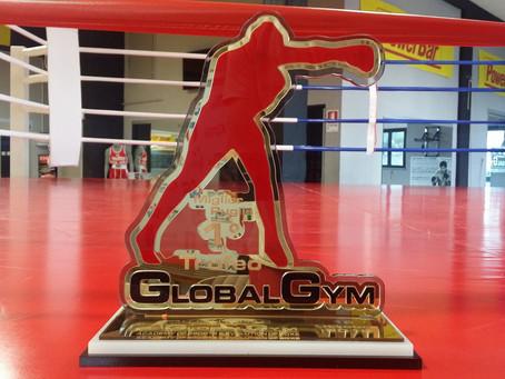 Passione Boxe - Svolta la Prima Riunione alla Global Gym ASD. Illustri ospiti erano presenti