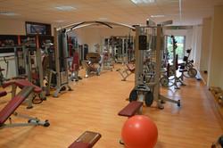 Attrezzi Global Gym Montepetriolo