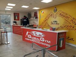Global Gym Palazzetto Passignano