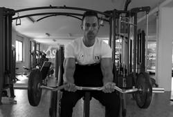 allenamento fitness Magione
