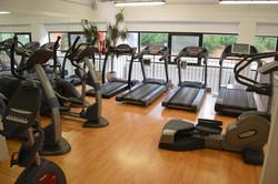 Cardio Global Gym Montepetriolo