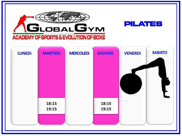 Pilates Passignano