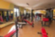 palesra global gym asd magion body building preparazione sala pesi panatta campo calcio umbria perugia