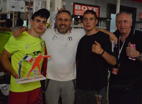 Umbria Boxing Cup 3° Edizione