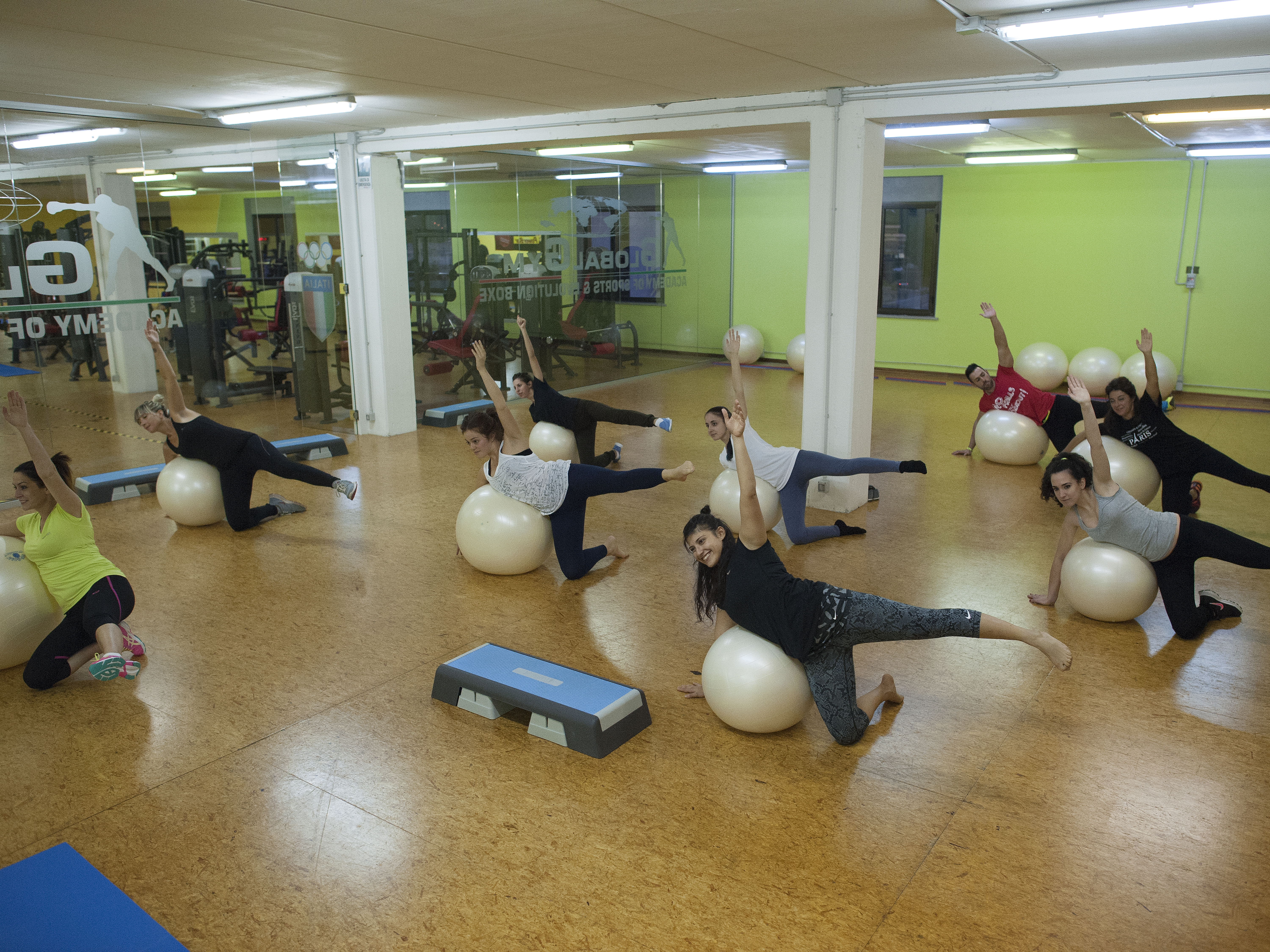 Magione fitness