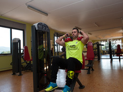 power lifter Magione