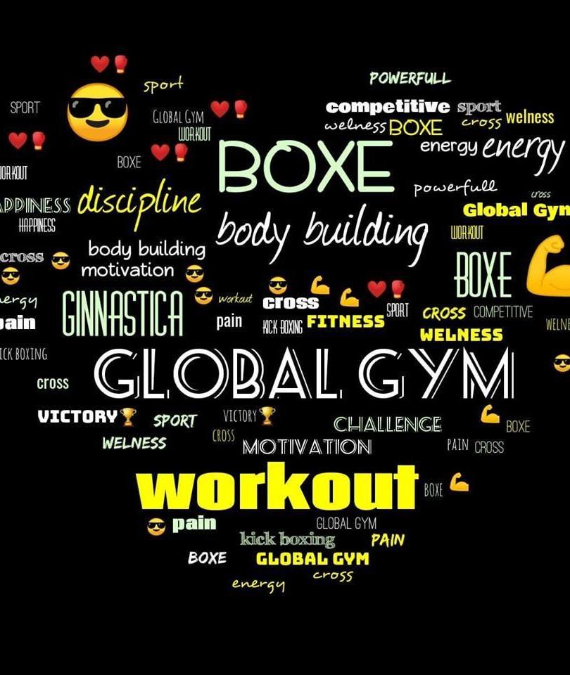 Global Gym Associazione Sportiva Dilettantistica