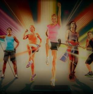 Global Gym Attività e Corsi