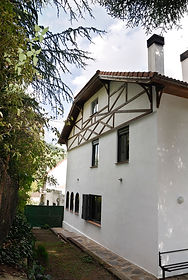 Chalet Casa Honorato alquiler Segovia