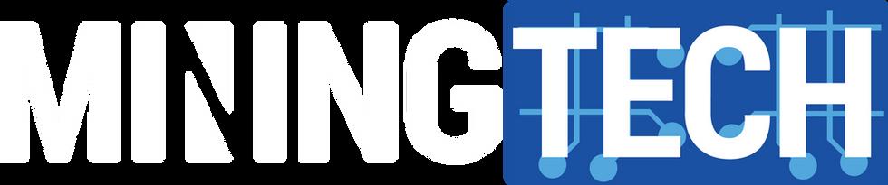 Mining Tech logo (for black background).