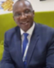 Julius Mattal | Sierra Leone Mining Energy | mining | Energy | Africa mining | National Mineral Agency