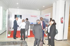 Mauritanides Conference & Exhibition   Mining   Energy   Africa Mining   Expo   Exxon