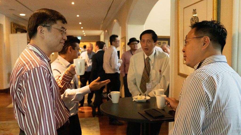 Mining Investment Asia Day 3 Photos-37