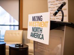 Mining | Investment | North America