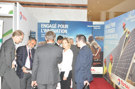 Mauritanides Conference & Exhibition   Mining   Energy   Africa Mining   Expo   Total