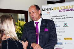 Botswana Mining & Energy (BME) | Botswana mining | botswana coal | mining | Tshkedi khama