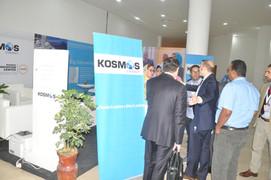 Mauritanides Conference & Exhibition   Mining   Energy   Africa Mining   Expo   Kosmos