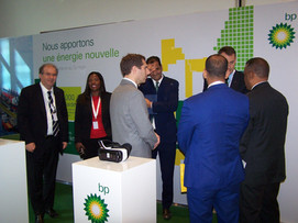 Mauritanides Conference & Exhibition | Mining | Energy | Africa Mining | Expo | BP