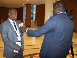 DRC Power, Oil & Gas Expo | energy