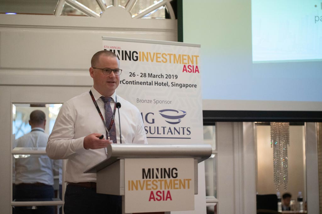 Mining | Investment | Asia