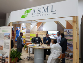 Mauritanides Conference & Exhibition | Mining | Energy | Africa Mining | Expo | ASML