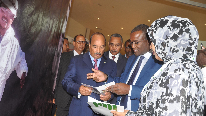Mauritanides - Mining & Energy Expo