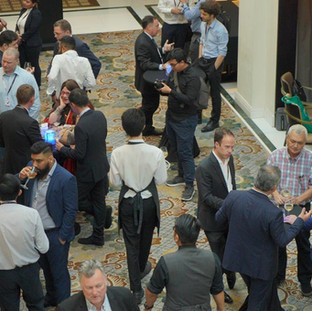 Networking | Mining Investment Events
