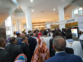 Mauritanides Conference & Exhibition | Mining | Energy | Africa Mining | Expo