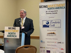 Mining | Investment | North America