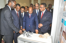 Mauritanides Conference & Exhibition | Mining | Energy | Africa Mining | Expo