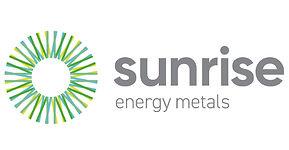 Sunrise Energy Metals
