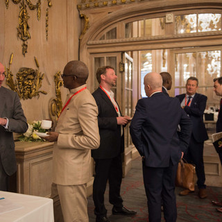 Networking | Mining Investment Event