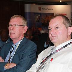 MiningTech Africa, Mining, Technology, South Africa