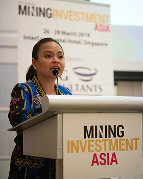 MIning Investment Asia