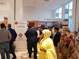 Mauritanides Conference & Exhibition   Mining   Energy   Africa Mining   Expo   MCM