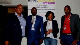 Botswana Mining & Energy (BME)   Botswana mining   botswana coal   mining