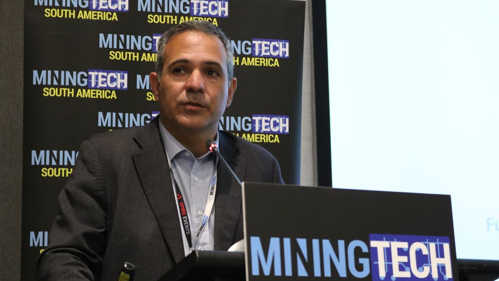 Miningtech south america | mining