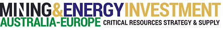 Event Logo - Mining & Energy Europe - Au