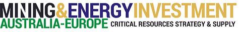 Event Logo - Mining & Energy Europe - Au