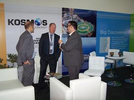 Mauritanides Conference & Exhibition | Mining | Energy | Africa Mining | Expo | Kosmos