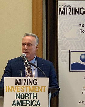 MIning Investment North America
