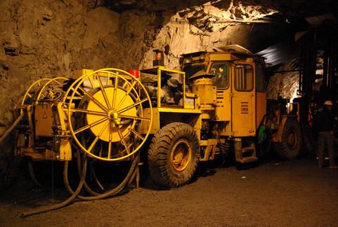 Mining Tech