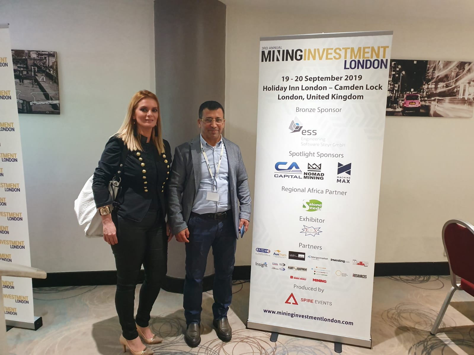 Mining | Investment | London