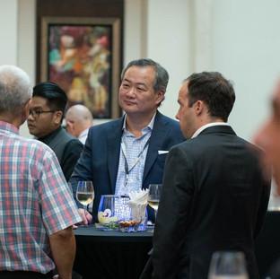 Mining Investment Asia